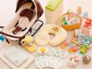 【当館人気】【赤ちゃんプラン】赤ちゃん用グッズが豊富!赤ちゃんといっしょ♪檜の内風呂付和洋室