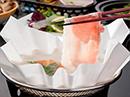 【冬春旅セール】【当館人気NO1】八幡平産杜仲茶ポーク和食膳でゆったりプラン☆